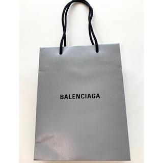 バレンシアガ(Balenciaga)のバレンシアガ ショッパー ショップ袋 紙袋(ショップ袋)