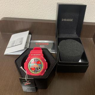 ジーショック(G-SHOCK)のG-SHOCK  PROTECTION (腕時計(デジタル))