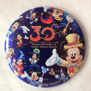 ディズニー(Disney)のディズニー 缶バッジ(バッジ/ピンバッジ)