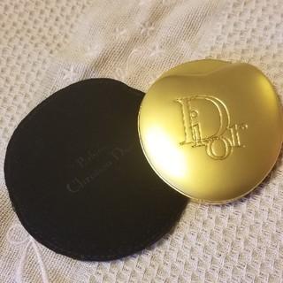 クリスチャンディオール(Christian Dior)の新品未使用【スライド式ハンドミラー✨】Dior手鏡(ミラー)