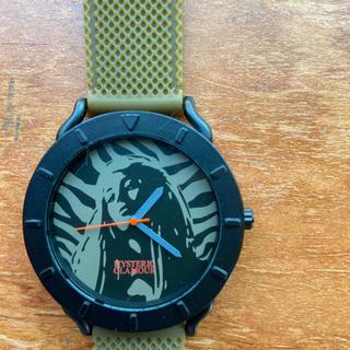 ヒステリックグラマー(HYSTERIC GLAMOUR)のヒステリックグラマー 腕時計 稼働品(腕時計(アナログ))
