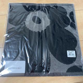 マリメッコ(marimekko)のマリメッコ ハンドタオル2枚セット(タオル/バス用品)