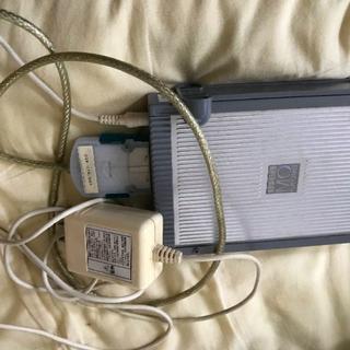 アイオーデータ(IODATA)のIO DATAのMOドライバ(USB接続)(PC周辺機器)