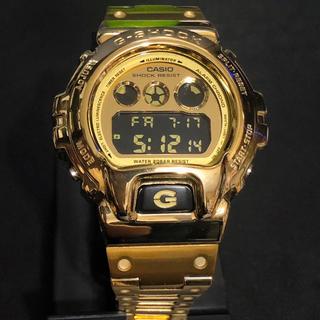 dw 6900CB-1ds フルメタルカスタム(腕時計(デジタル))