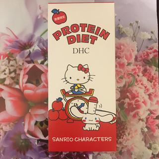 ディーエイチシー(DHC)のDHC プロテインダイエット 専用シェーカー ハローキティ(キャラクターグッズ)