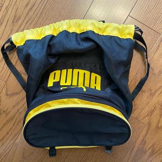 プーマ(PUMA)のドラちゃんさま専用 PUMAのプールバック(マリン/スイミング)