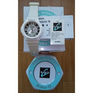 ベビージー(Baby-G)の【新品】CASIO   Baby-G 5288P(専用です)(腕時計)