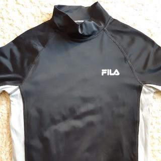 フィラ(FILA)のFILA メンズ ラッシュガード(水着)