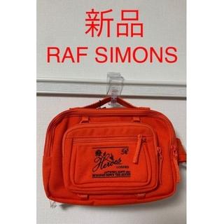 ラフシモンズ(RAF SIMONS)の新品❗️RAF SIMONS ラフシモンズ EASTPAK イーストパック(ショルダーバッグ)