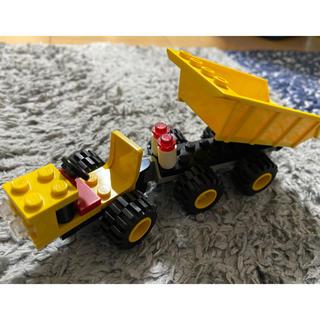 レゴ(Lego)のレゴ 6535 ダンパー 1995年(知育玩具)