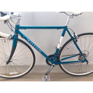 ラレー(Raleigh)のRaleigh ラレー Carlton-F  520mm 超美品!(自転車本体)