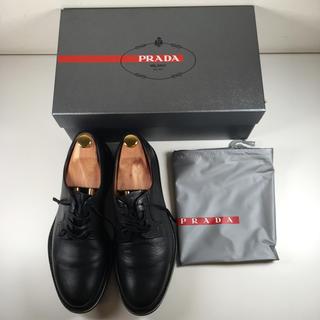 プラダ(PRADA)のプラダスポーツ ビジネスシューズ(90015451)(ドレス/ビジネス)