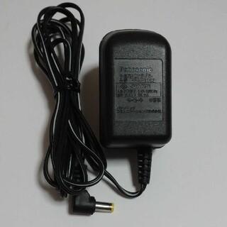 パナソニック(Panasonic)のPanasonic ACアダプター PFAP1009 ②(変圧器/アダプター)