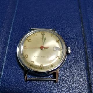 タイメックス(TIMEX)の【再値下げ】タイメックス  手巻き式腕時計  (腕時計(アナログ))
