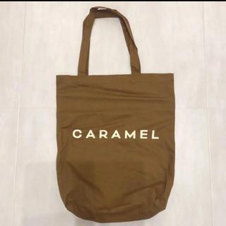 キャラメルベビー&チャイルド(Caramel baby&child )の専用新品 caramel バッグ(トートバッグ)