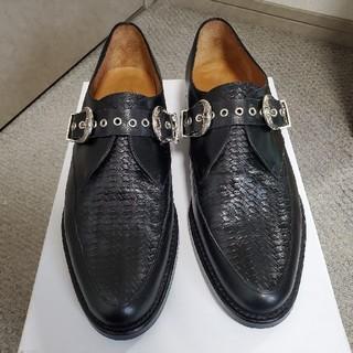 TOGA - トーガビリリース 靴 メタル