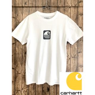 カーハート(carhartt)の完売品 CARHARTT WIP×FRAGMENT Tシャツ (Tシャツ/カットソー(半袖/袖なし))