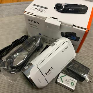 SONY - SONY HDR-CX470 ビデオカメラ