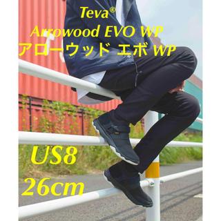 テバ(Teva)のTeva 防水スニーカー 雨の多い時期に(スニーカー)