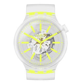 スウォッチ(swatch)の【2020 SUMMER】Swatch イエローインジェリー メンズ レディース(腕時計)
