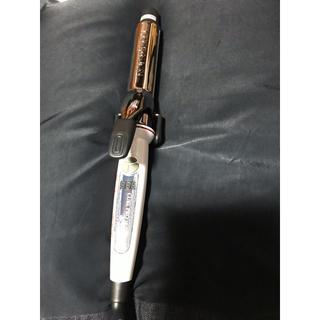 クレイズ(Clayz)のクレイツ イオンカールアイロンプロSR-32(ヘアアイロン)