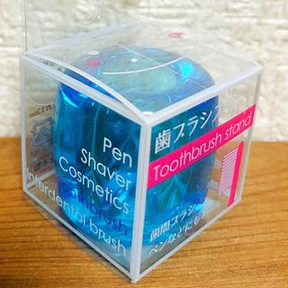 サンスター(SUNSTAR)の新品未使用✨サンスター『GUM歯ブラシ&歯ブラシスタンド』セット売り♡(歯ブラシ/デンタルフロス)