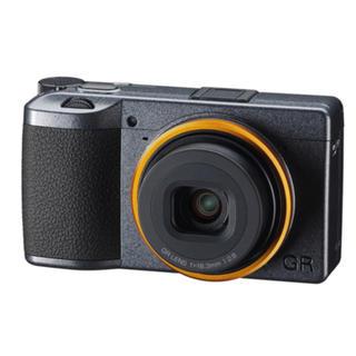 リコー(RICOH)のRICOH GR III Special Limited Kit (コンパクトデジタルカメラ)