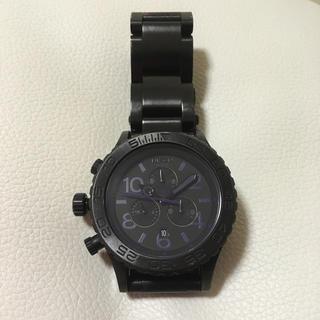 ニクソン(NIXON)のNIXSON 腕時計 42-20 メンズ(腕時計(デジタル))