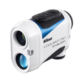 ニコン(Nikon)のNikon ゴルフ用レーザー距離計COOLSHOT PRO STABILIZED(その他)