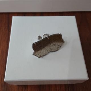 マルタンマルジェラ(Maison Martin Margiela)の新品 訳あり MARGIELA マルジェラ リング(リング(指輪))