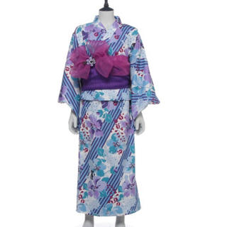 アナスイミニ(ANNA SUI mini)のもんきー様専用です。(甚平/浴衣)