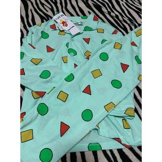 しまむら - しまむら クレヨンしんちゃん パジャマ 130