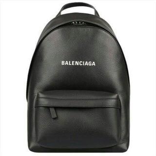 バレンシアガ(Balenciaga)の(2019年SS新作商品 )BALENCIAGA リュック(リュック/バックパック)