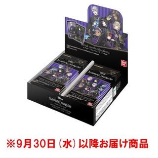 ディズニー(Disney)のディズニー ツイステッドワンダーランド メタルカードコレクション2 (Box/デッキ/パック)