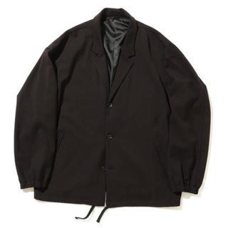 ビームス(BEAMS)のBEAMS オリジナルテーラードジャケット Black L(テーラードジャケット)