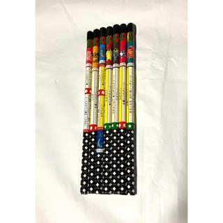ポケモン(ポケモン)のポケモン バトル鉛筆(鉛筆)