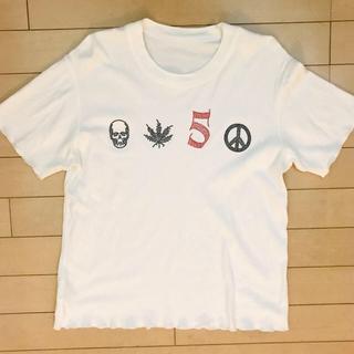 ルシアンペラフィネ(Lucien pellat-finet)のルシアンペラフィネ Tシャツ(Tシャツ(半袖/袖なし))