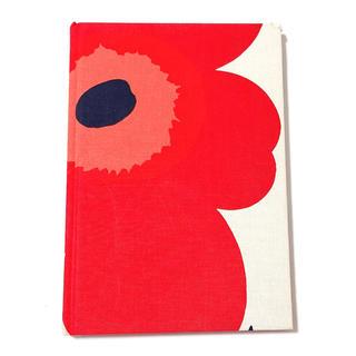 マリメッコ(marimekko)の【marimekko】布張りノート(ノート/メモ帳/ふせん)