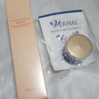 ヴァーナル(VERNAL)のヴァーナル化粧水(美容液)