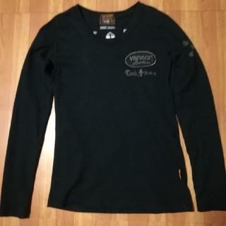 バンソン(VANSON)のバンソンロングTシャツ(Tシャツ/カットソー(七分/長袖))