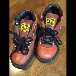 G.T. HAWKINS - 送料込G.T.HAWKINS ブーツ18