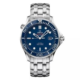 オメガ(OMEGA)のオメガ スピードマスター デイト  自動巻 メンズ(腕時計(アナログ))