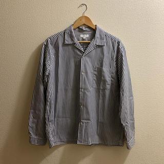 ビューティアンドユースユナイテッドアローズ(BEAUTY&YOUTH UNITED ARROWS)のBeauty&Youth オープンカラーシャツ(シャツ)