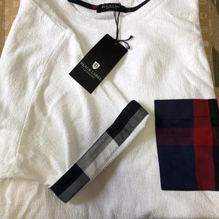 ブラックレーベルクレストブリッジ(BLACK LABEL CRESTBRIDGE)のブラックレーベル Tシャツ【値下げしました】(Tシャツ/カットソー(半袖/袖なし))