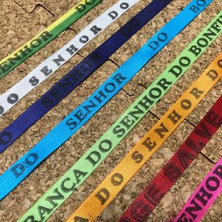 アスレタ(ATHLETA)のミサンガ ボンフィン ブラジル サッカー お守り アスレタ サッカーグッズ(その他)