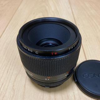 キョウセラ(京セラ)のCarl Zeiss Makro-Planar T* 2.8/60 C MMJ(レンズ(単焦点))