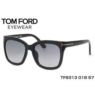 トムフォード(TOM FORD)のトムフォード TOM FORD サングラス ブラック(サングラス/メガネ)