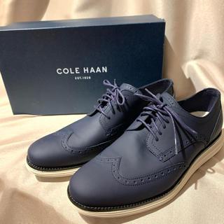 Cole Haan - コールハーン メンズ スニーカー カジュアル 新品 未使用 28 10M