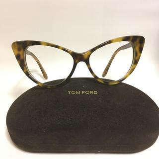 トムフォード(TOM FORD)のTOM FORD トムフォード メガネ 眼鏡(サングラス/メガネ)