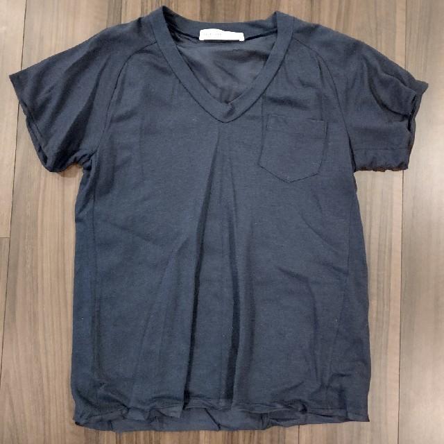 sacai luck(サカイラック)のsacai luck トップス Tシャツ レディースのトップス(Tシャツ(半袖/袖なし))の商品写真